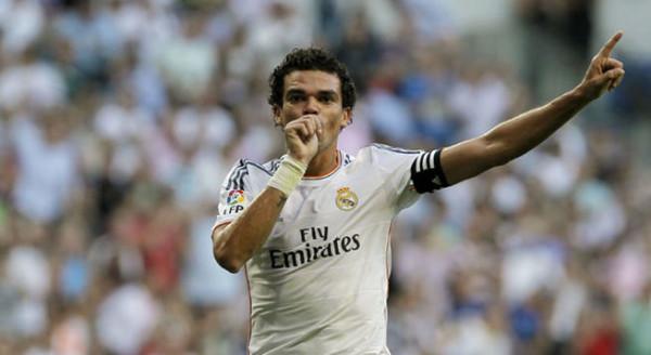 Inilah Pemimpin Baru di Real Madrid