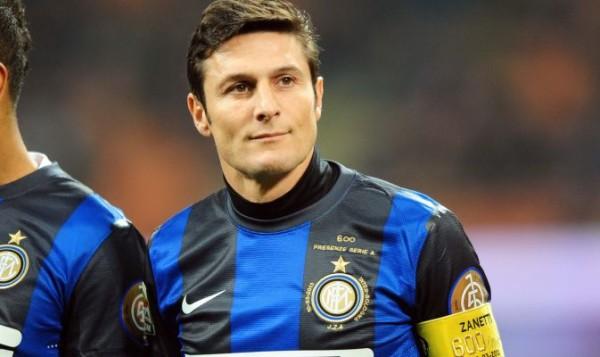 Javier Zanetti Sebut Trio MSN yang Terbaik Dunia