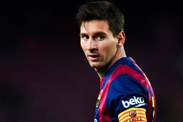 Lionel Messi Juga Punya Kehidupan Diluar Sepakbola