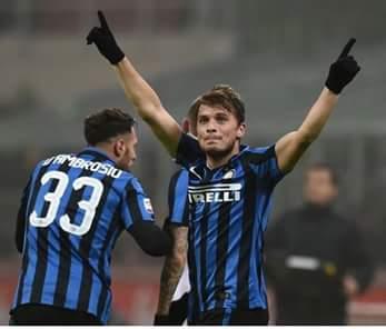 Ljajic : Kemenangan Besar Bagi Inter