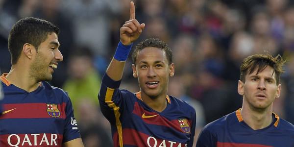 Lucas Perez Mengaku Senang Jika Trio MSN Absen