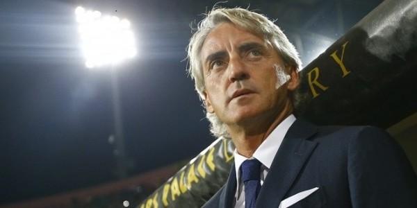 Mancini: Liga Serie A Aneh