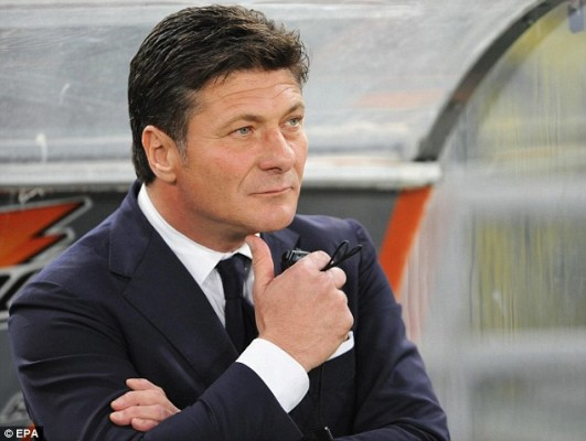 Mazzarri Dinilai Ideal untuk Milan
