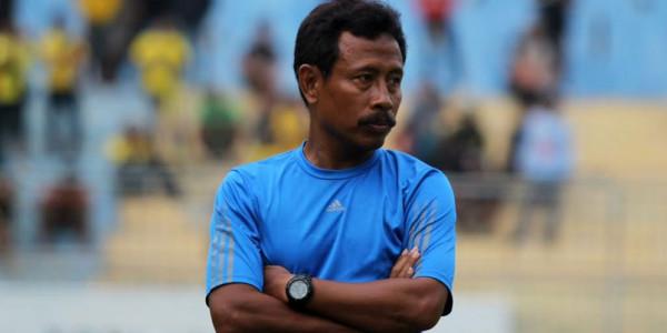 Meski Kalah, Ibnu Tetap Puji Pemain Surabaya United
