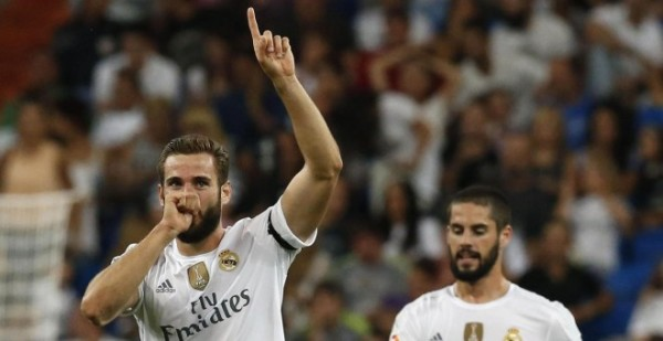 Nacho Sebut Babak Pertama Lawan Getafe, Permainan Terbaik Madrid
