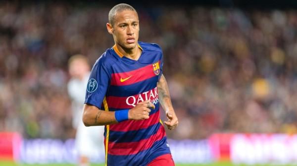 Neymar Tabah, Seiring Mendapat Dukungan Messi