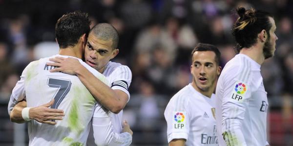 Pelatih Madrid Yakin Bakal Dapat Dukungan dari Fans