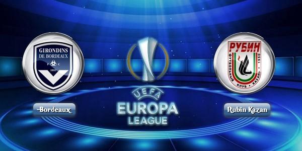Prediksi Bordeaux vs Rubin Kazan