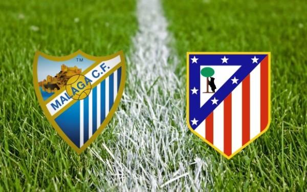Prediksi Malaga VS Atletico Madrid
