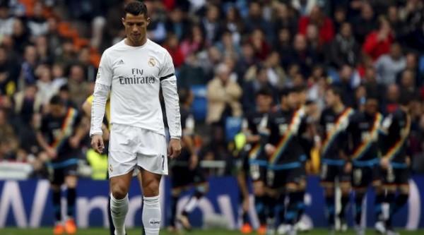 Presiden Madrid Katakan Ronaldo Masalah Utama TimnyaPresiden Madrid Katakan Ronaldo Masalah Utama Timnya