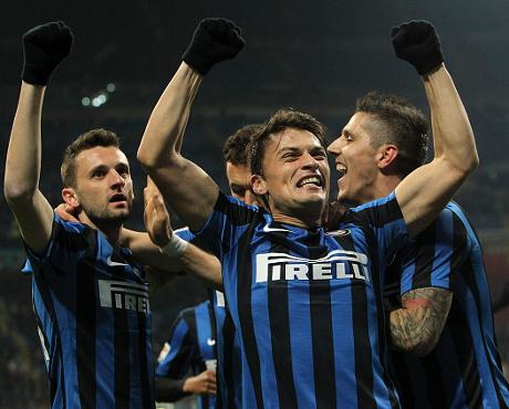 Setelah Kalah Dari Napoli, Inter Tumpahkan Kemarahan ke Genoa