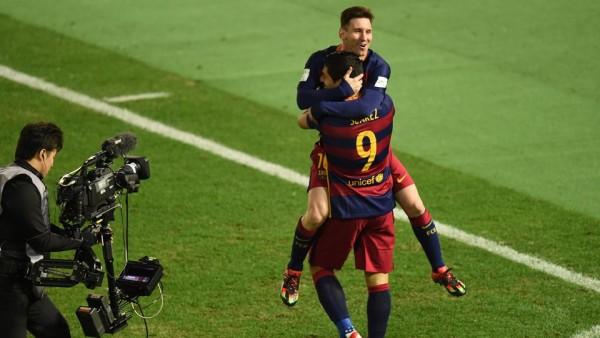 Suarez Belum Puas Untuk Raih Trofi Bersama Barcelona