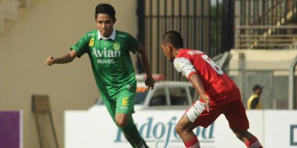 Surabaya United Izinkan Evan Dimas ke Spanyol