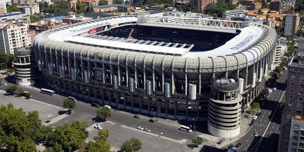 Wacana Tim Ibukota Renovasi Stadion Ditolak Pemerintah