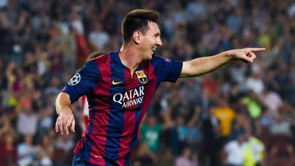 Zanetti: Saya Harap Messi Bisa Gabung Inter