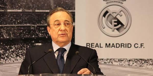 Presiden: Madrid Harus Terus Berikan yang Terbaik