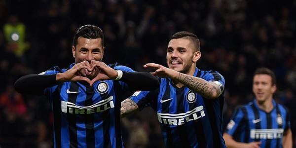 Murillo : Inter Klub Besar, Targetnya Tak Sembarangan
