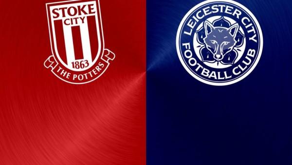 Prediksi Bola Leicester City vs Stoke City