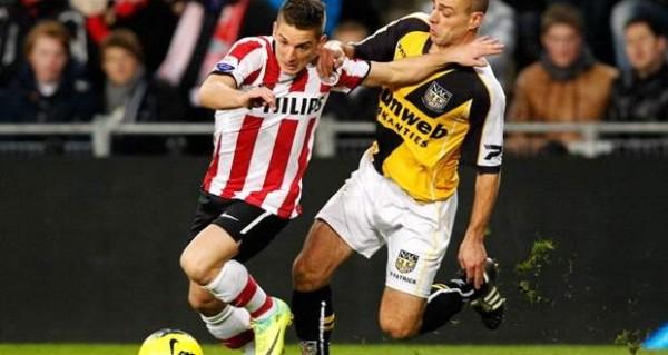 Prediksi Jong Ajax vs NAC Breda