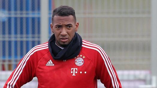 Bayern Muenchen Tak Akan Diperkuat Boateng Saat Laga Kontra Juve