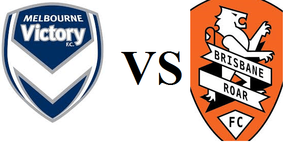 Prediksi Melbourne Victory vs Brisbane Roar