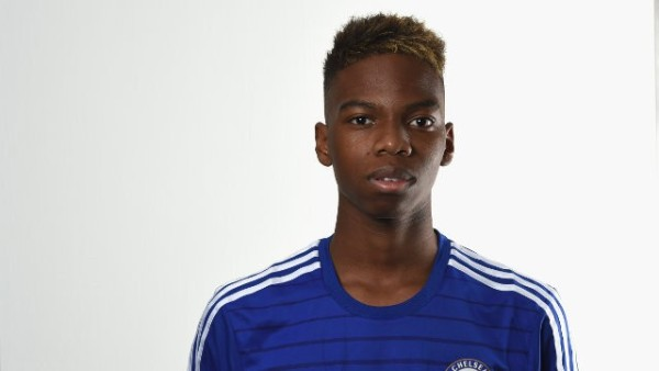 Charly Musonda Junior Resmi Dibeli Real Betis