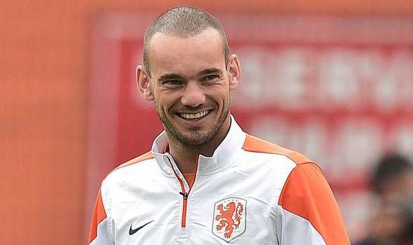 Performa Dari Pemain Muda Ajax Mendapatkan Pujian Dari Sneijder