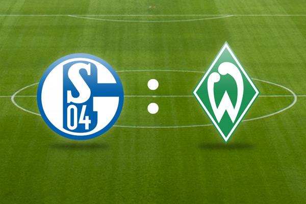 PREDIKSI Schalke vs Werder Bremen