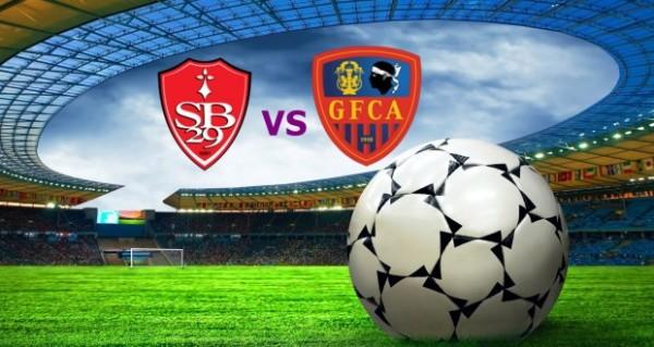 Prediksi Ajaccio vs Brest