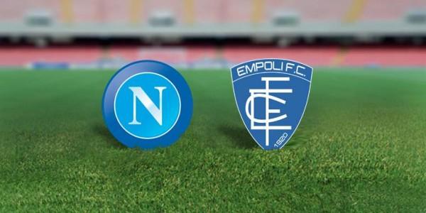 Prediksi Napoli vs Empoli