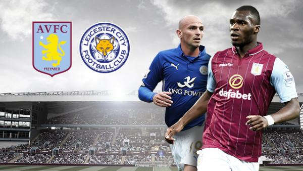 PREDIKSI Aston Villa vs Leicester
