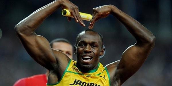 Usain Bolt Tidak Ingin Dilatih Oleh LVG