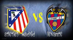 Data Dan Fakta Laga Antara Atletico Madrid VS Levante