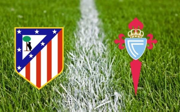 Prediksi Atletico Madrid vs Celta Vigo