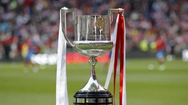 Empat Tim Ini Bakal Ketemu Barca Di Copa Del Rey