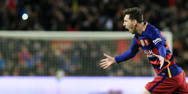 Arda Turan Menilai Jika Messi Adalah Keajaiban Dari Tuhan