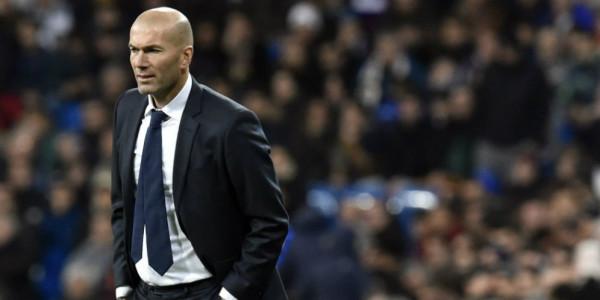 Pelatih Baru Real Madrid Persilahkan Pemainnya Untuk Bersenang - Senang