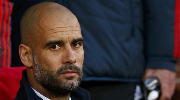 Pep Guardiola Pilih Inggris Untuk Tujuan Perjalanan Karir Berikutnya