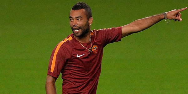 Ashley Cole Pindah Ke LA Galaxy