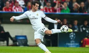 Bale Ingin Juara Liga Champions Bersama Zidane