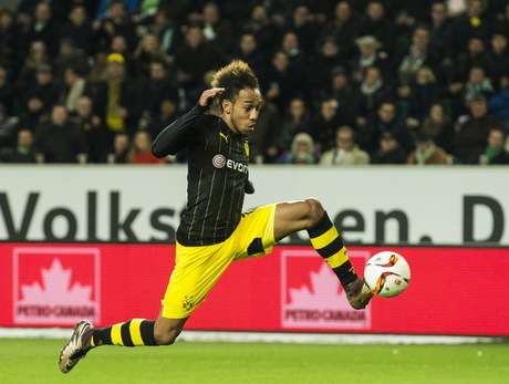 Bomber Dortmund ini Ungkapkan Kesetiaan kepada Klub