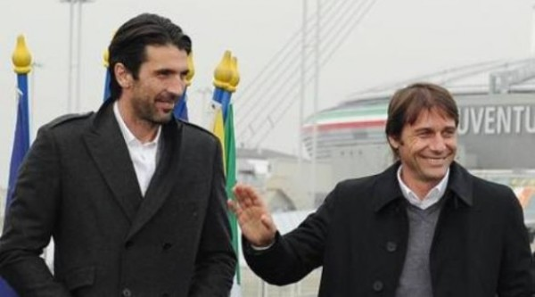 Conte dan Buffon Boikot Ballon d'Or