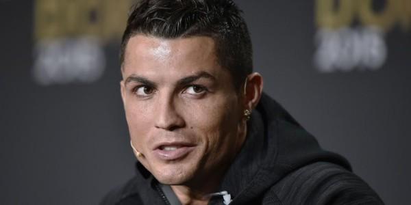 Cristiano Ronaldo Buka Peluang Hengkang ke Amerika Serikat