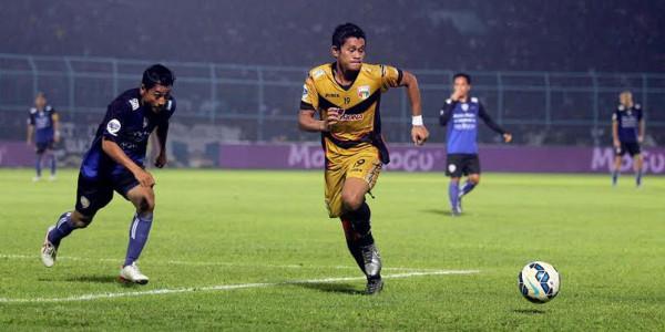 Empat Nominasi Pemain Terbaik Piala Jenderal Sudirman