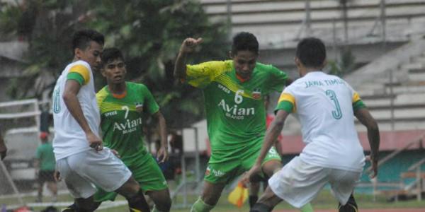 Evan Sudah Pamitan ke Surabaya United