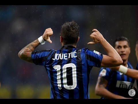 Jovetic: Messi Inspirasi Saya