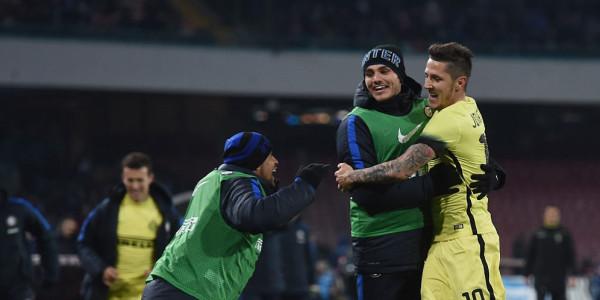 Kemenangan Yang Membangkit Moral Inter Milan