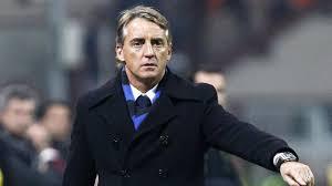 Mancini: Inter Tak Boleh Lupakan Target ke Liga Champions