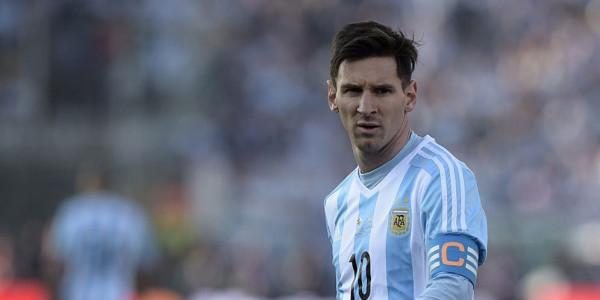 Menurut Bintang Barcelona Ini, Copa America Titik Balik Argentina