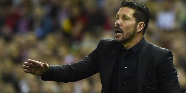 Menurut Pelatih Atletico, Barca Adalah Tim Terbaik Dunia